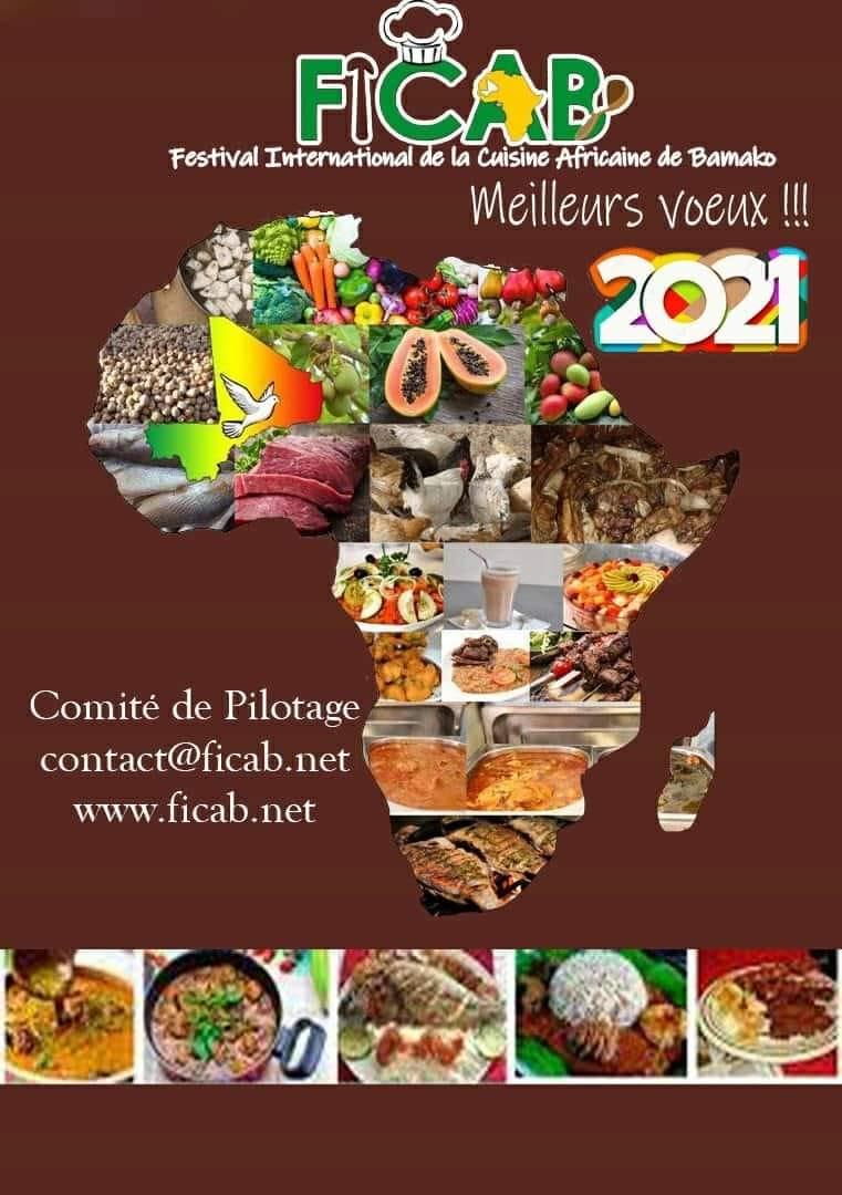 Festival International de la Cuisine Africaine de Bamako (FICAB)